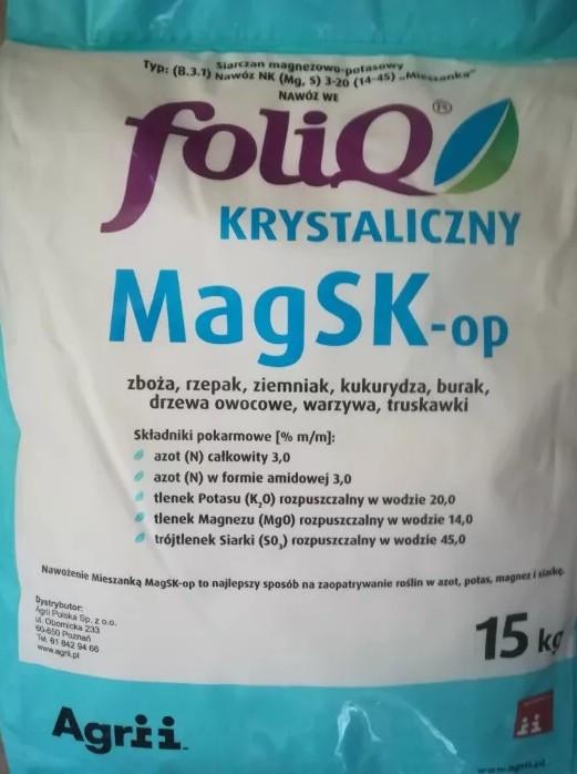 MagSK
